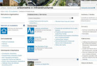 Información urbanística de parcelas e inmuebles en Madrid.