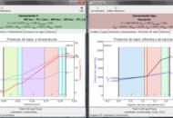 Cálculo de condensaciones en cerramientos