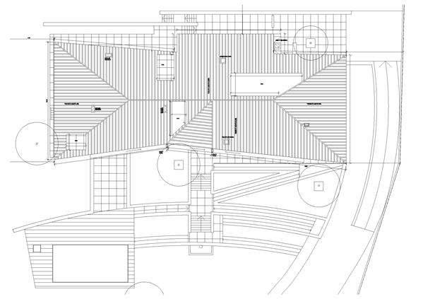 equipo aparejador - Arquitecto Tecnico - Plano obra Ciudalcampo 02