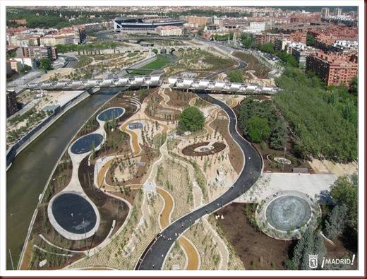 equipo aparejador - Arquitectos Técnicos - Puente Arganzuela 01