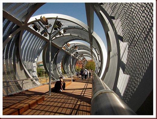 equipo aparejador - Arquitectos Técnicos - Puente Arganzuela 04