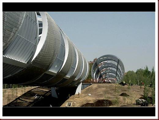 equipo aparejador - Arquitectos Técnicos - Puente Arganzuela 06