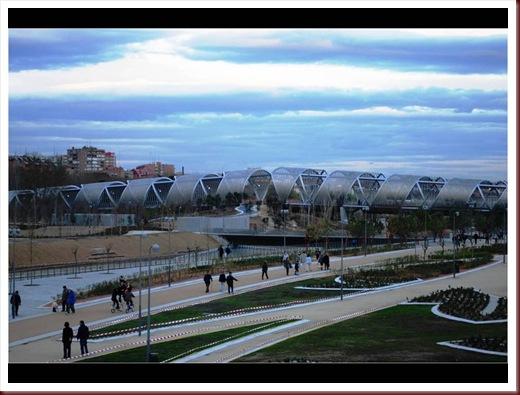 equipo aparejador - Arquitectos Técnicos - Puente Arganzuela 07
