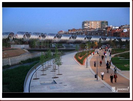 equipo aparejador - Arquitectos Técnicos - Puente Arganzuela 08