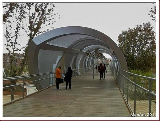 equipo aparejador - Arquitectos Técnicos - Puente Arganzuela 09