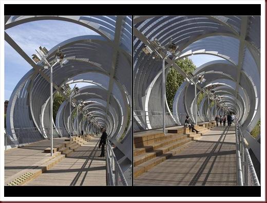 equipo aparejador - Arquitectos Técnicos - Puente Arganzuela 11