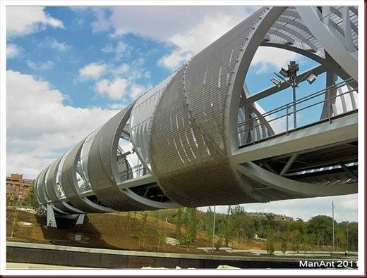 equipo aparejador - Arquitectos Técnicos - Puente Arganzuela 12