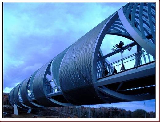 equipo aparejador - Arquitectos Técnicos - Puente Arganzuela 15