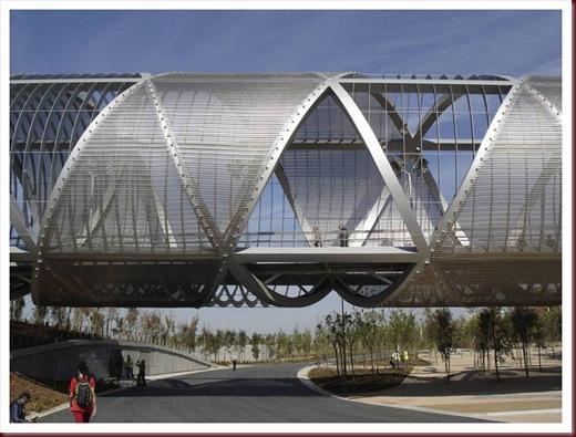 equipo aparejador - Arquitectos Técnicos - Puente Arganzuela 17