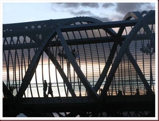 equipo aparejador - Arquitectos Técnicos - Puente Arganzuela 18