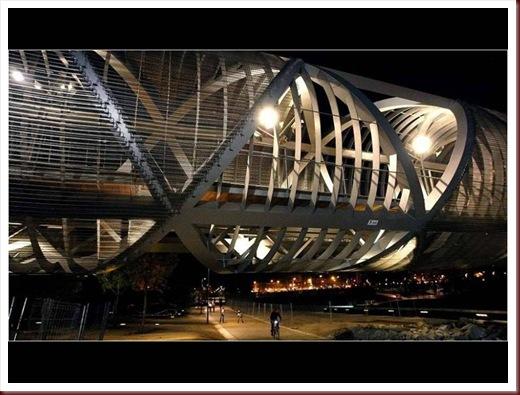 equipo aparejador - Arquitectos Técnicos - Puente Arganzuela 19
