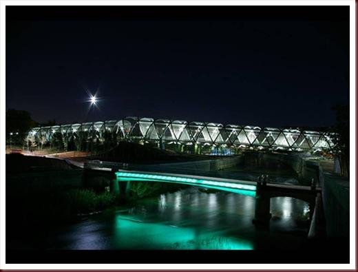 equipo aparejador - Arquitectos Técnicos - Puente Arganzuela 21