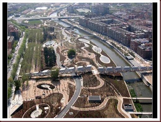 equipo aparejador - Arquitectos Técnicos - Puente Arganzuela 22