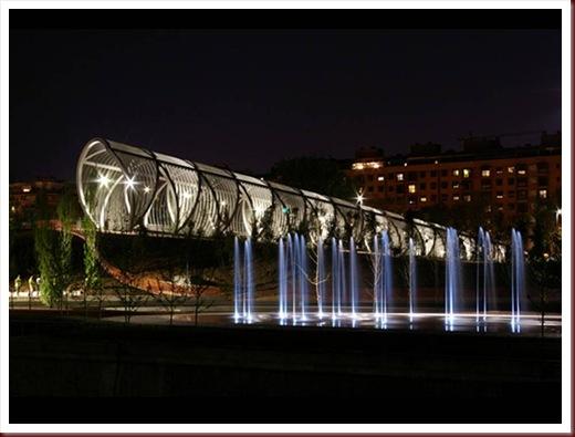 equipo aparejador - Arquitectos Técnicos - Puente Arganzuela 23