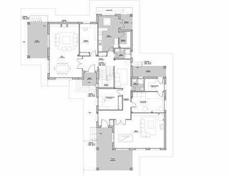 equipo aparejador - Arquitecto Técnico - Plano Boadilla 01