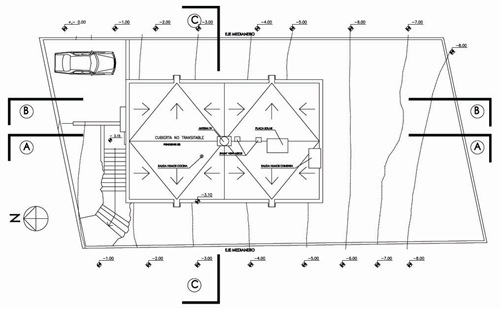 equipo aparejador - Arquitecto Técnico - Miraflores Madrid 03