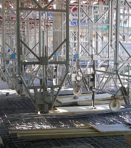 equipo aparejador - Arquitecto Técnico - problemas 01