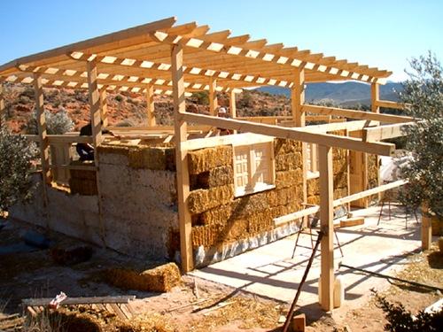 equipo aparejador - Arquitectos Técnicos - Balas de paja 03