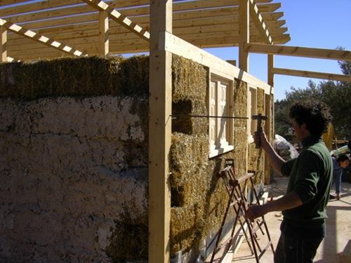 equipo aparejador - Arquitectos Técnicos - Balas de paja 07