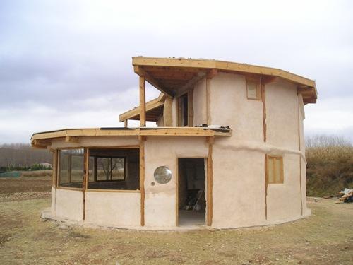 equipo aparejador - Arquitectos Técnicos - Balas de paja 11