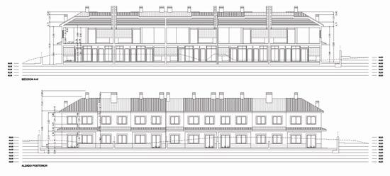 22 viviendas SR6 Belmonte 03 - equipo aparejador - Arquitecto Técnico