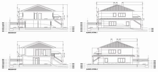 22 viviendas SR6 Belmonte 05 - equipo aparejador - Arquitecto Técnico
