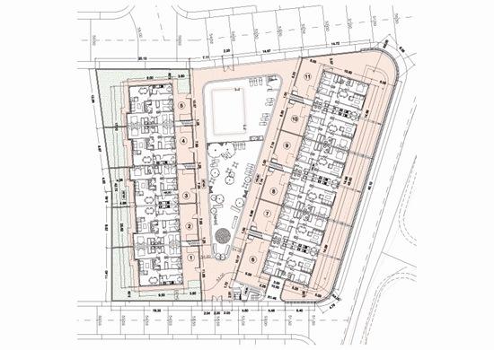 22 viviendas SR6 Belmonte PB - equipo aparejador - Arquitecto Técnico copia