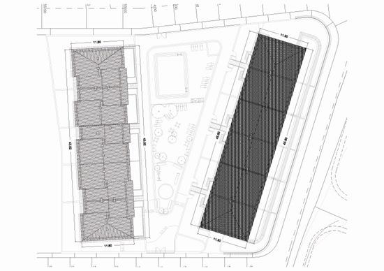 22 viviendas SR6 Belmonte PC - equipo aparejador - Arquitecto Técnico