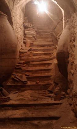 Cueva Foto 01 - equipo aparejador - Arquitecto Técnico