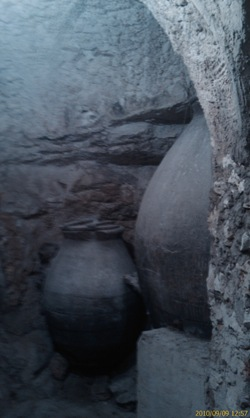 Cueva Foto 03 - equipo aparejador - Arquitecto Técnico