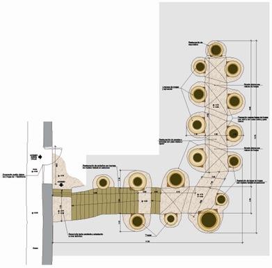 Cueva Plano 02 - equipo aparejador - Arquitecto Técnico