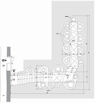 Cueva Plano 04 - equipo aparejador - Arquitecto Técnico