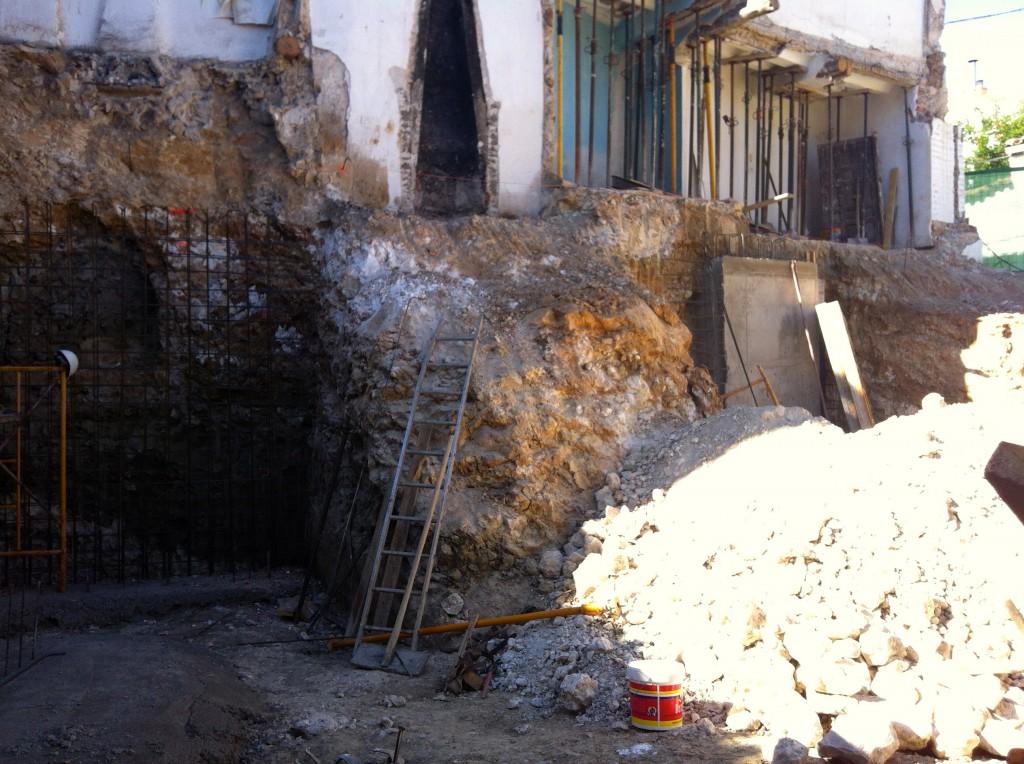 equipo aparejador - Bloque viviendas Santorcaz-12
