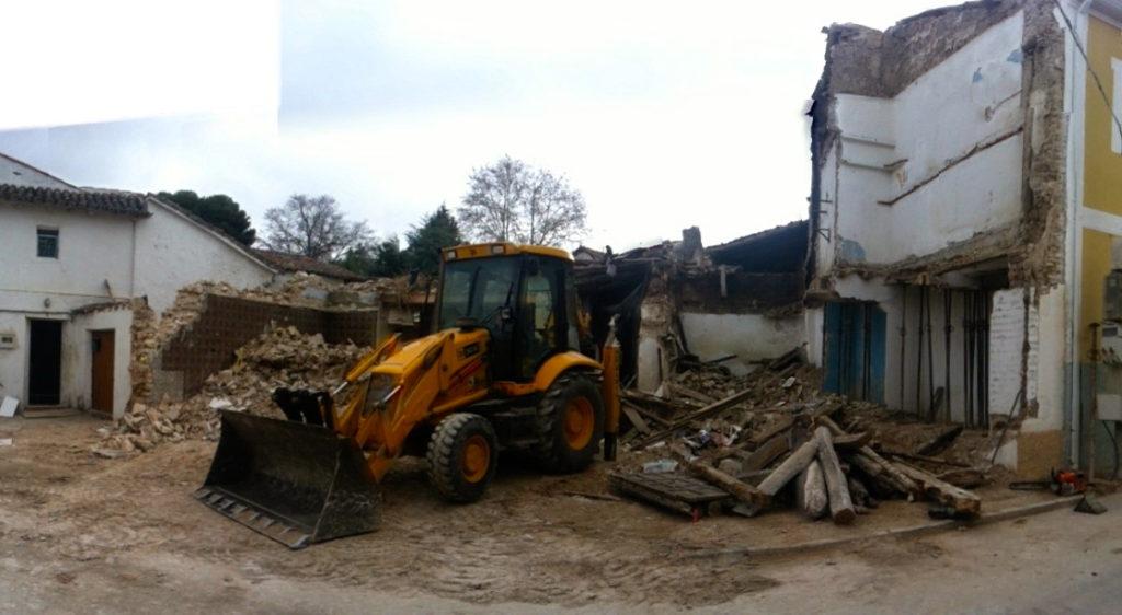 equipo aparejador - excavación vaciado - Santorcaz-01
