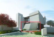 Seguimiento de obra – equipo aparejador: Vivienda Unifamiliar singular en Las Rozas de Madrid. Proyecto del estudio de Arquitectura A-cero (11)