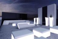 Seguimiento de obra – equipo aparejador: Vivienda Unifamiliar singular en Las Rozas de Madrid. Proyecto del estudio de Arquitectura A-cero (16)