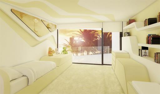 Obra vivienda unifamiliar Las Rozas de Madrid.Equipo Aparejador