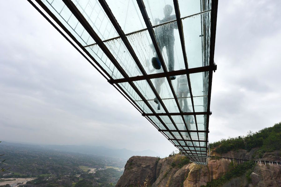 equipo aparejador puente cristal 2