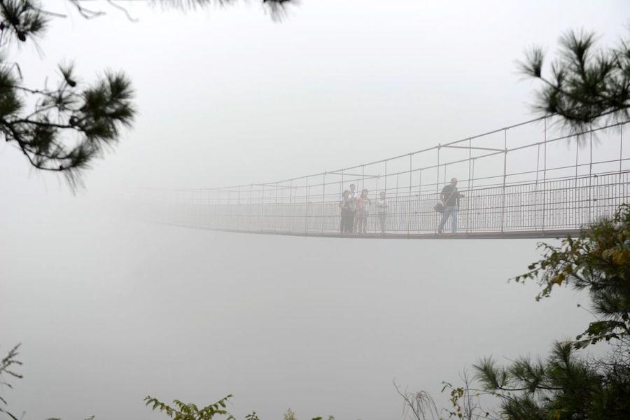 equipo aparejador puente cristal 5
