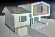 Seguimiento de obra. Ampliación de vivienda Unifamiliar – Becerril de la Sierra (Madrid)(01)