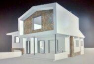 Seguimiento de obra. Ampliación de vivienda Unifamiliar – Becerril de la Sierra (Madrid)(02)